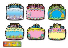 BB - Birthday Cakes