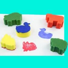 Sponges - Farm (5)