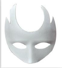 Mask - Opera