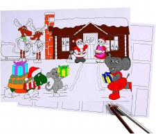 Christmas Advent Calendars (5)