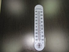Thermometer - Indoor / Outdoor