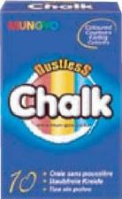 Coloured Chalk (12x12)