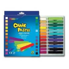 Mungyo Chalk Pastels 24's
