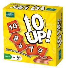 Ten Up