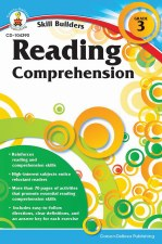 Skill Builder Reading Comp 3rd