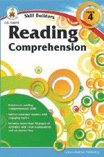 Skill Builder Reading Comp 4th