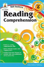 Skill Builder Reading Comp 6th