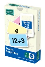 Maths Snap Plus