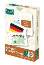 Snap - Around Europe