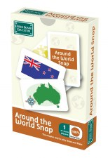 Snap - Around The World set 1