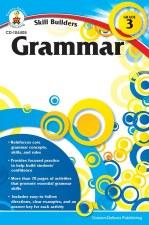 Skill Builder Grammar 3rd