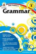 Skill Builder Grammar 4th