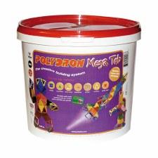 Polydron - Mega Tub