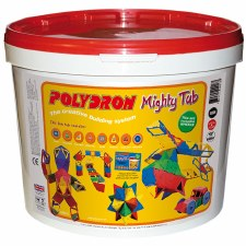 Polydron - Mighty Tub