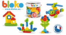 Bloko Constrution Blocks 50