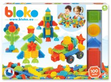 Bloko - Blocks set of 100