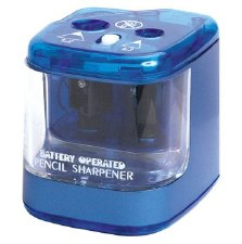 Automatic Sharpener - Double