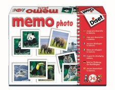 Memo Photo - Animals