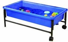 Sand & Water Playbath - Blue