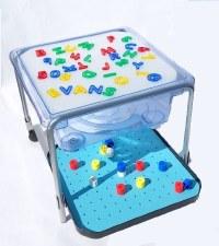 Fun Play System - Bath & Stand