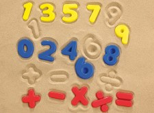 Sand Mould - Number