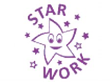 Merit Stampers Star Work