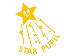 Merit Stampers Star Pupil