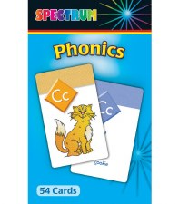 Flash Cards Phonics