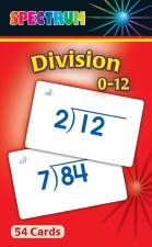 Flash Cards Division