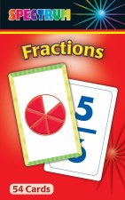 Flash Cards Fractions