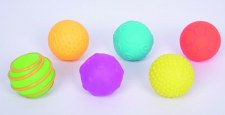 Sensury Texture Balls