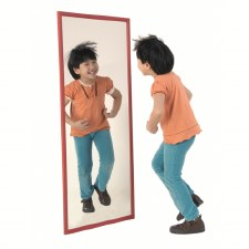 Unbreakable Children's Mirror
