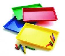 Paint/Craft Trays  (4)
