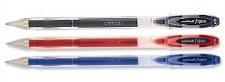 Uni-ball Pens (12) - Red