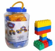 Chunky Blocks - 43pce
