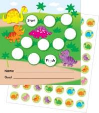Mini Incentive Chart - Dino's