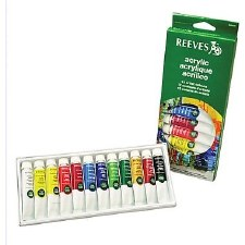 Acrylic Student Set - 10ml