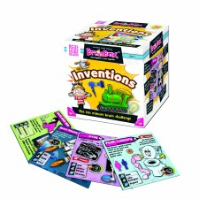Brain Box - Inventions