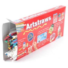 Art Straws - Long (300)
