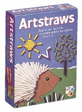 Art Straws - Short (215)