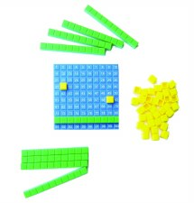 Base 10 Stackable Set