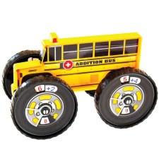 Addition Bus