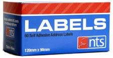 Address Labels (250)