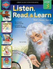 Listen, Read and Learn (3)