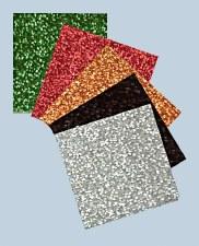 Glitter Adhesive Paper
