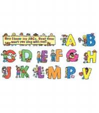 Alphabet KIds Mini BB