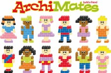 Archimate Building Blocks(630)