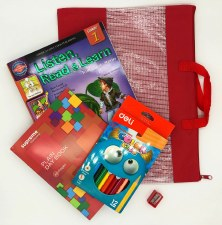 Activity Pack - Story Time