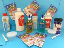 Activity Pack - Slime