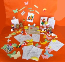 Activity Pack - Easter